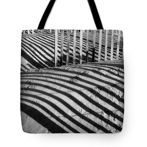 Shadows And Light Tote Bag