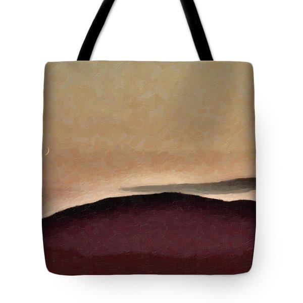 Shadows And Light Tote Bag
