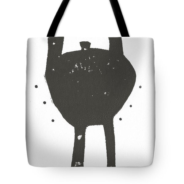Shadows No. 3  Tote Bag