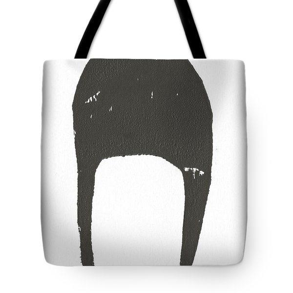 Shadows No. 4  Tote Bag