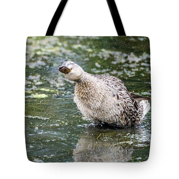 Shake It Off Tote Bag