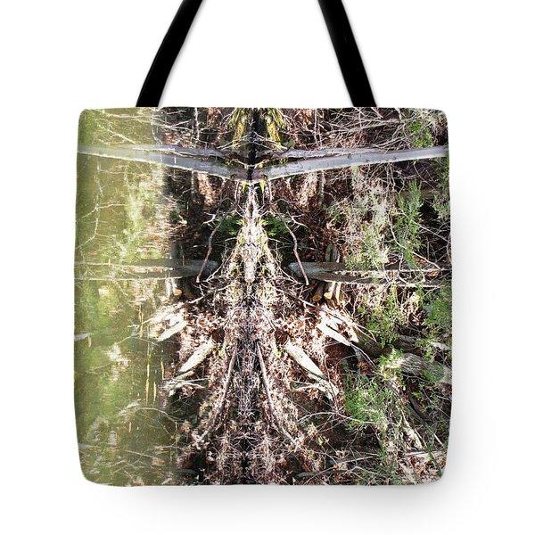 Shamanka Tote Bag