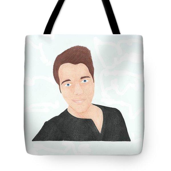 Shane Dawson Tote Bag