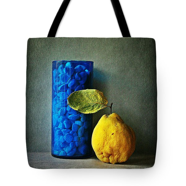 Shape And Colour Tote Bag
