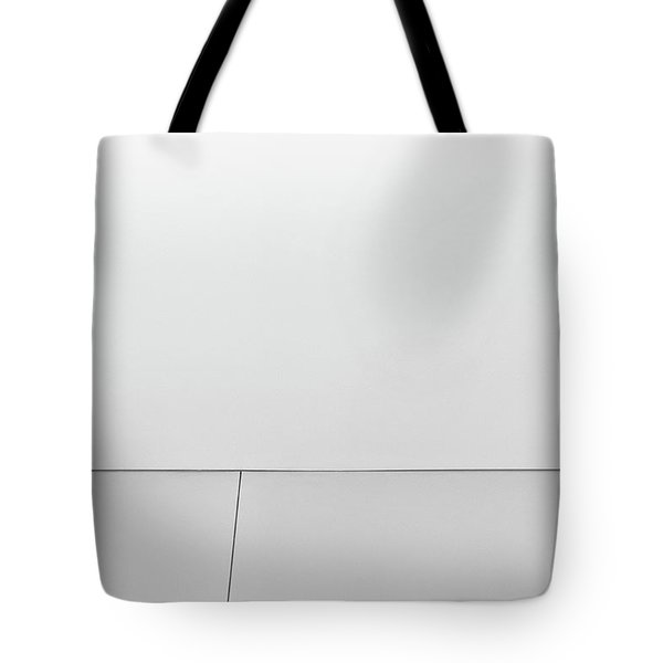 Shape And Line I Tote Bag