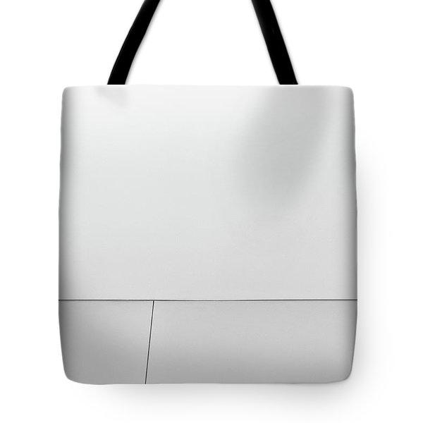 Shape And Line I Tote Bag