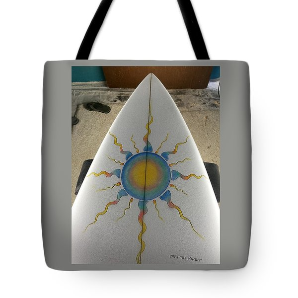 Shaping And Painting  Tote Bag
