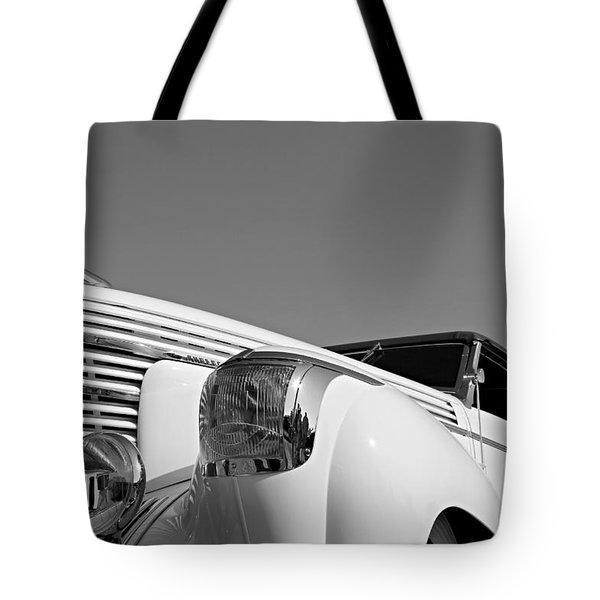 Shark Nose Graham Tote Bag