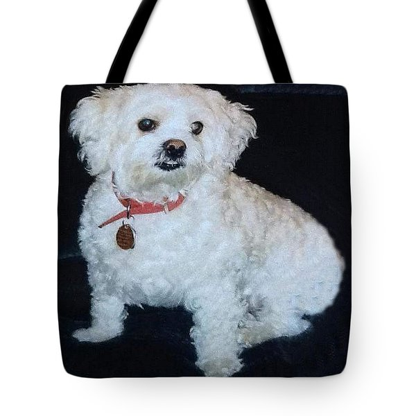 Sharons Friend Tote Bag