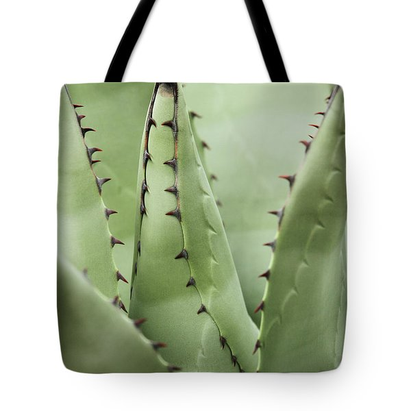 Sharp Impressions Tote Bag