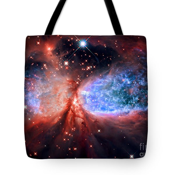 Sharpless 2-106 Tote Bag