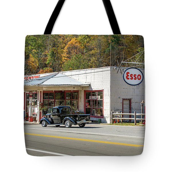 Sharp's Country Store Tote Bag