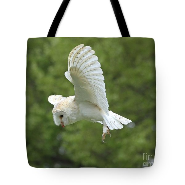 She Sees Sound Tote Bag