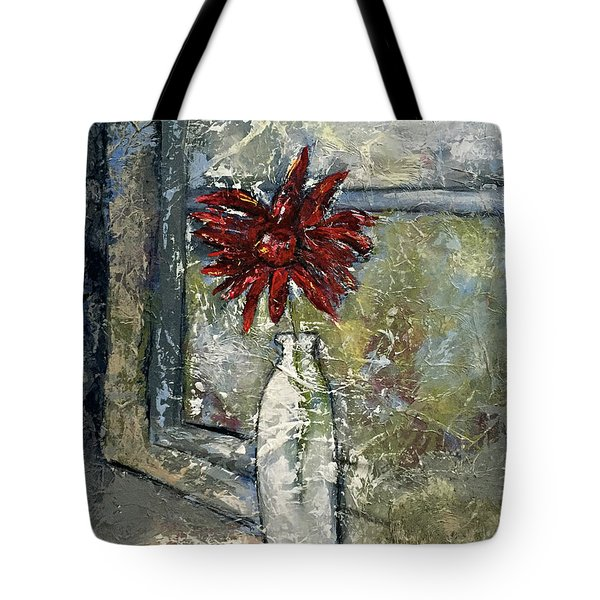 She Soaked In The Sun Tote Bag
