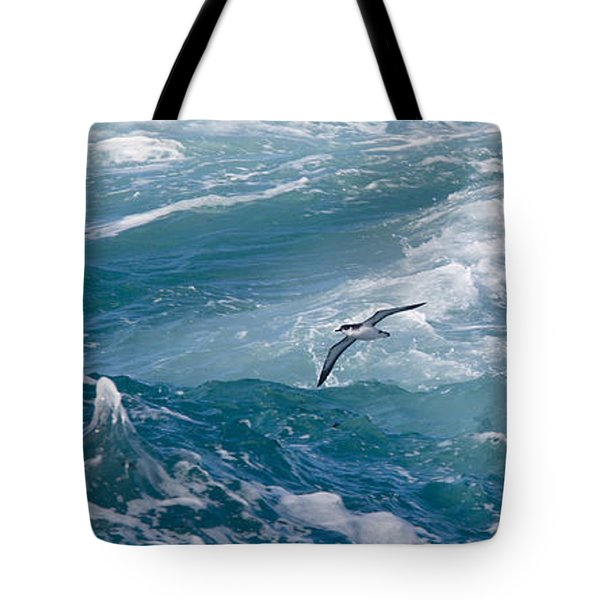 Shearwaters Tote Bag