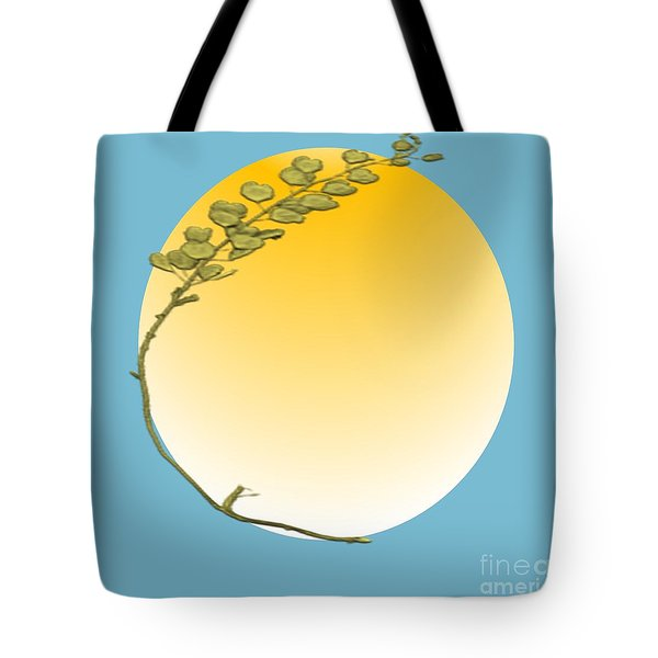 Sheathed Tote Bag