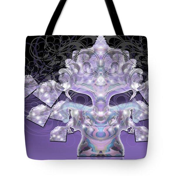 Sheilatia Tote Bag