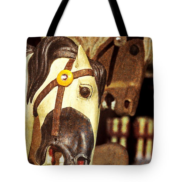 Shelburne Museum Tote Bag by George Robinson
