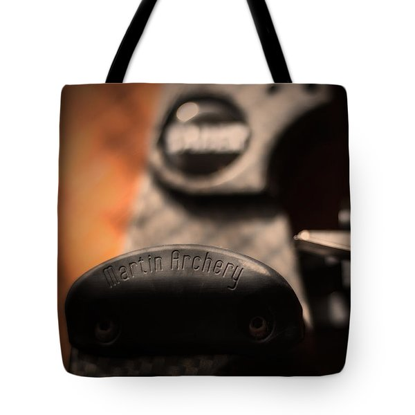 Tote Bag featuring the photograph Shelf Rest by Tim Nichols