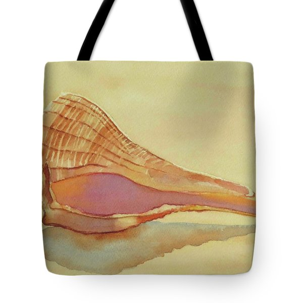 Shell 5 Tote Bag