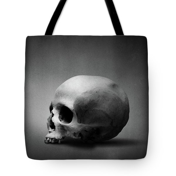 Tote Bag featuring the digital art Shell Game II by Joseph Westrupp