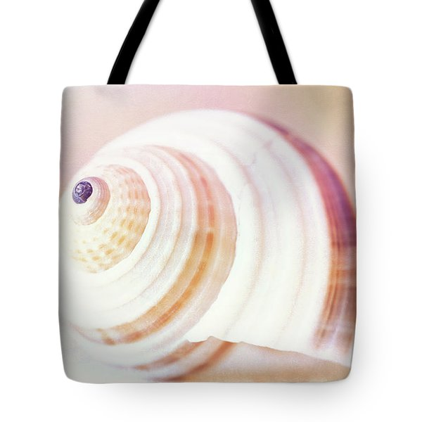 Shell Study No. 02 Tote Bag