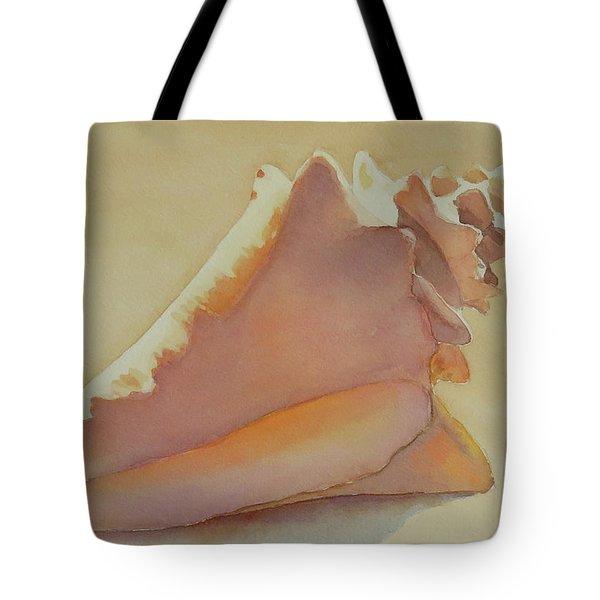 Shells 3 Tote Bag