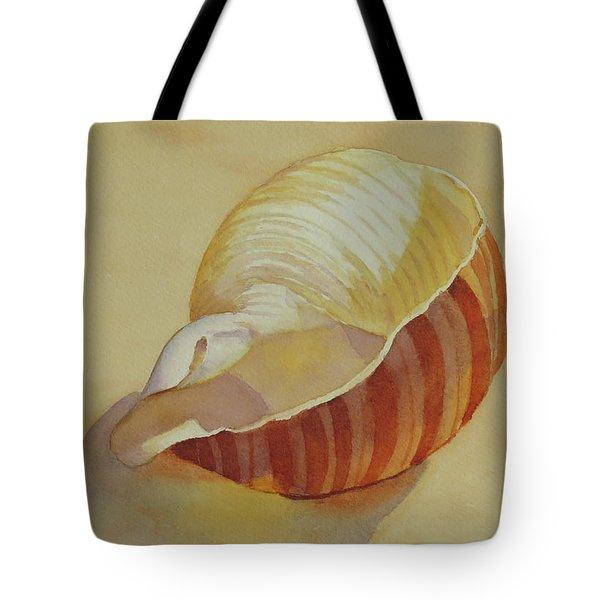 Shells 4 Tote Bag