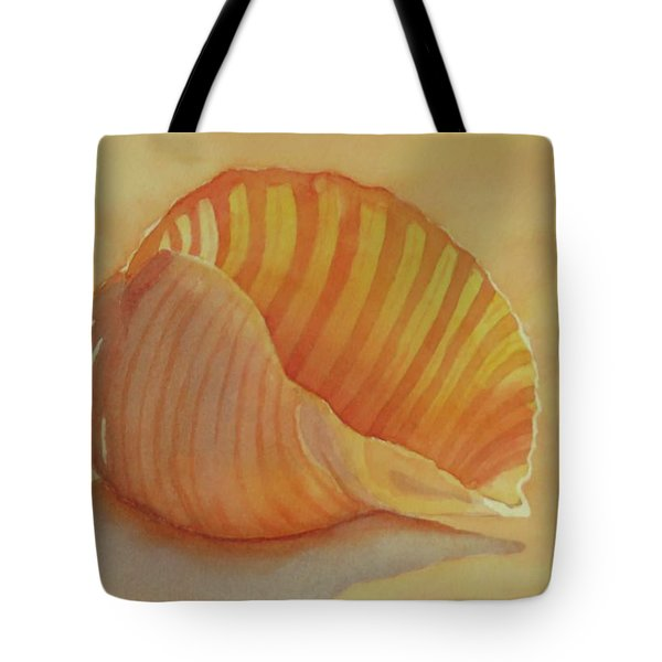 Shells 6 Tote Bag
