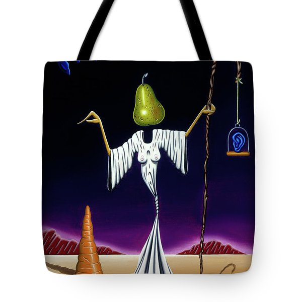 Shepherd Moon Tote Bag