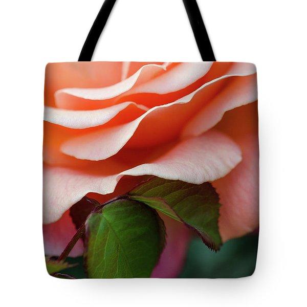 Sherbet Tote Bag