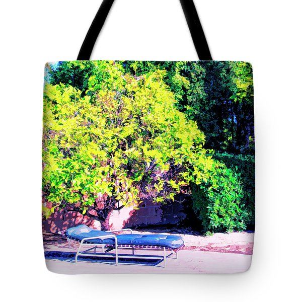 She's Gone Tote Bag by Dominic Piperata