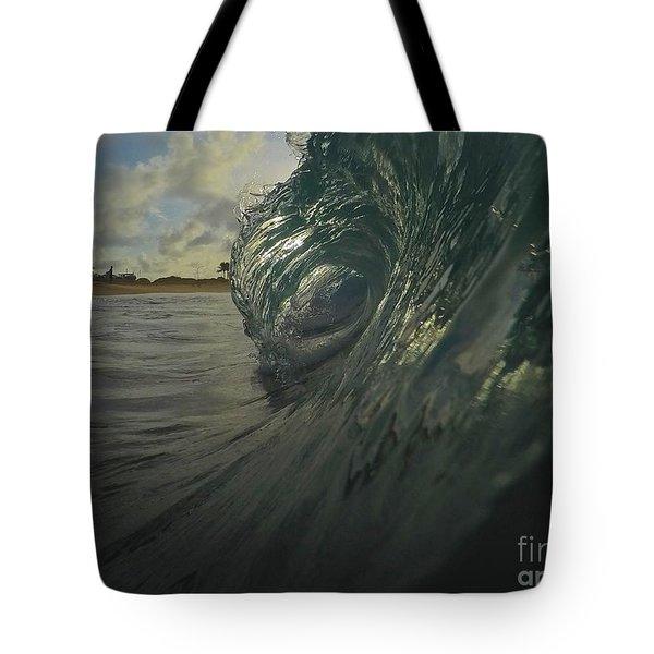 Shimmering Bliss Tote Bag