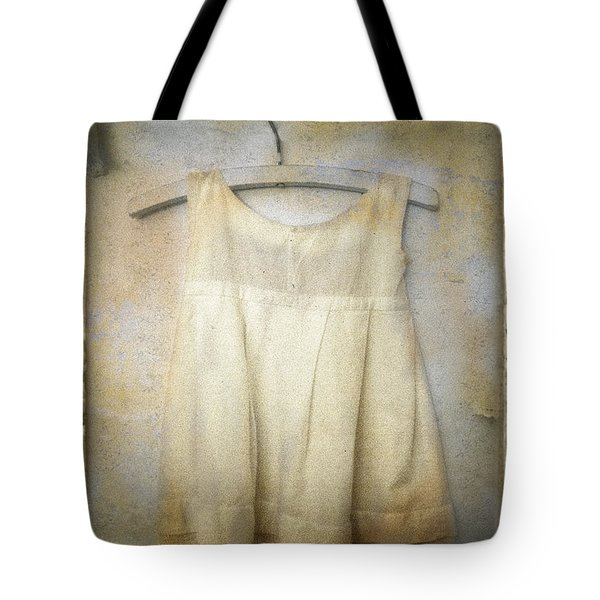 Shimmy Blouse Tote Bag