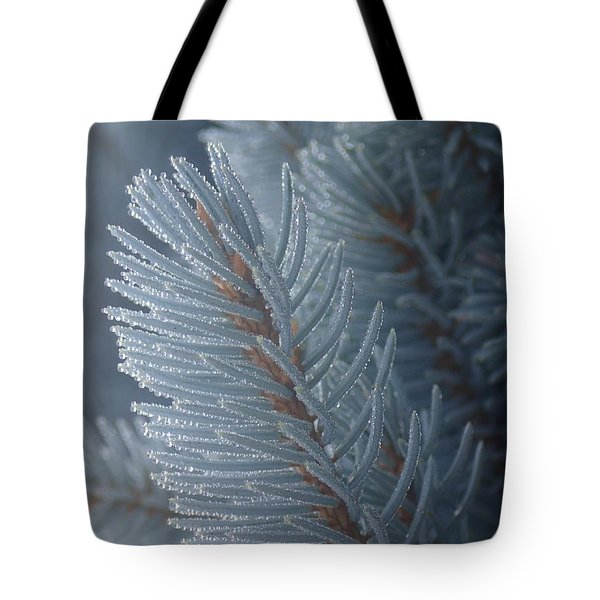 Shine On Tote Bag
