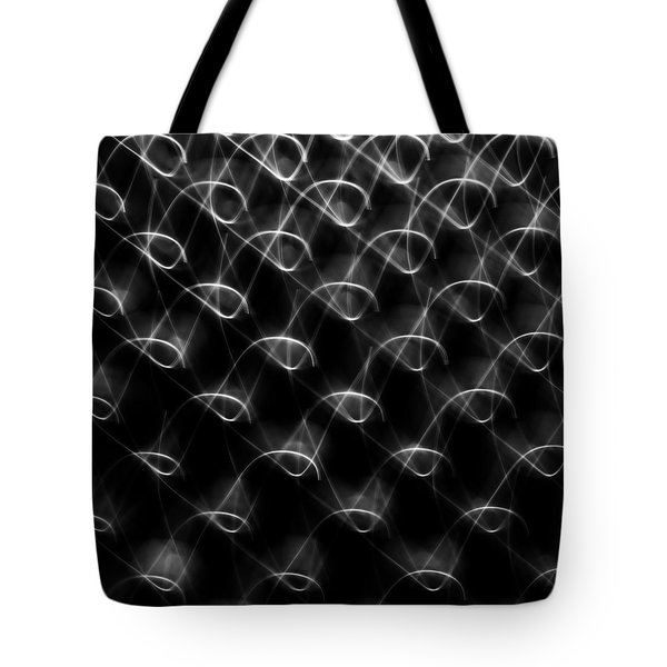 Tote Bag featuring the photograph Shining by Dutch Bieber