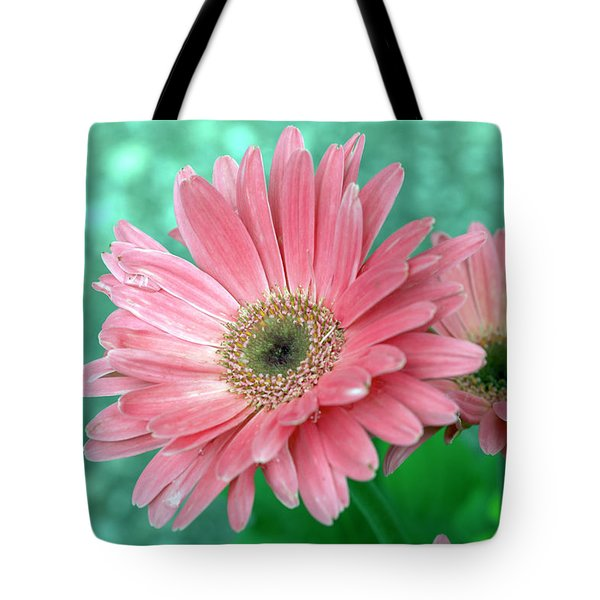 Shining For You Tote Bag by Wanda Brandon