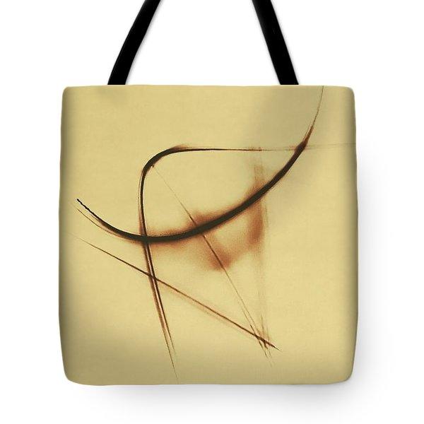 Shining Glyph #05 Tote Bag