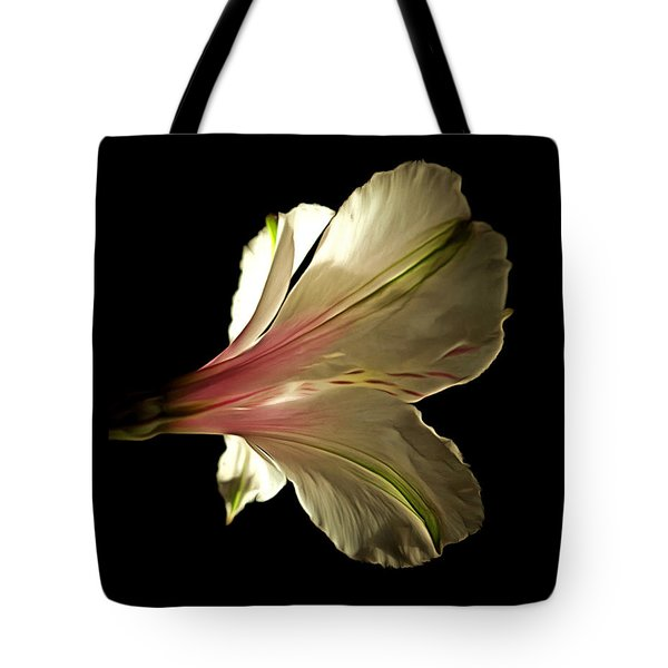 Shining Grace Tote Bag