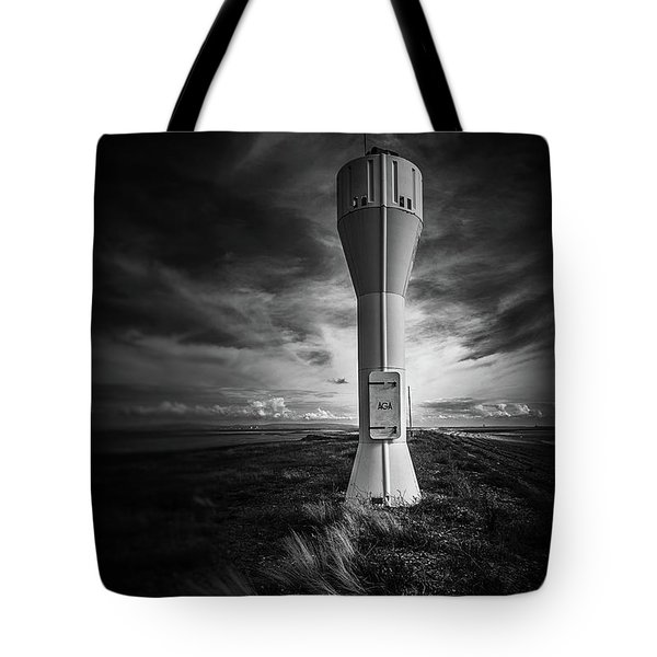 Shipping Light Tote Bag