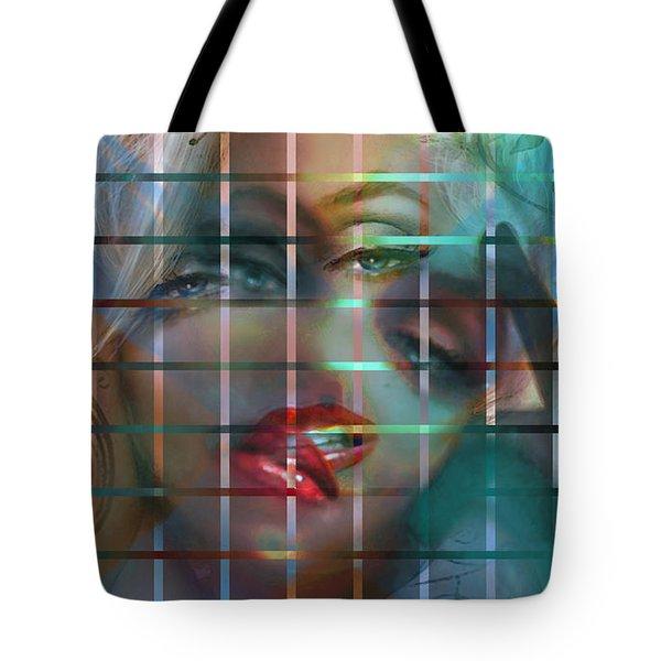 Shizo 1 Tote Bag