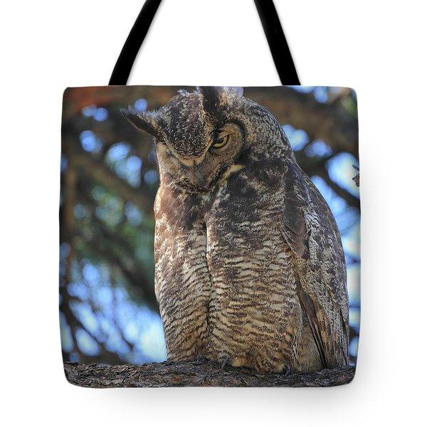 Shoo Tote Bag
