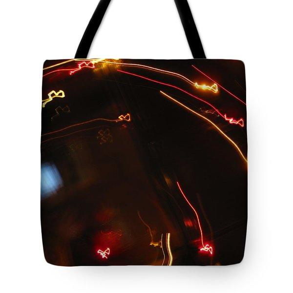 Tote Bag featuring the photograph Shooting Hearts by Ausra Huntington nee Paulauskaite