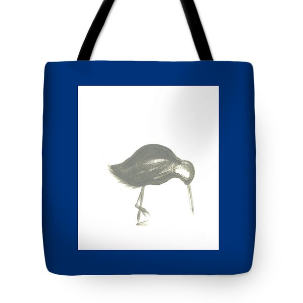 Shore Bird Tote Bag