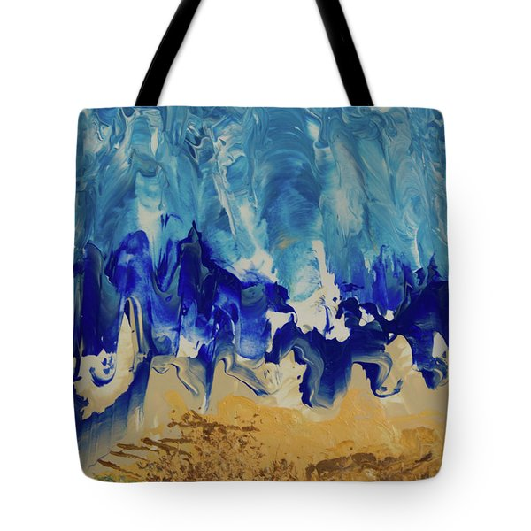 Shore Tote Bag