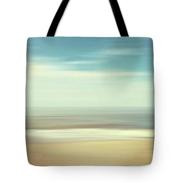 Shore Tote Bag by Wim Lanclus