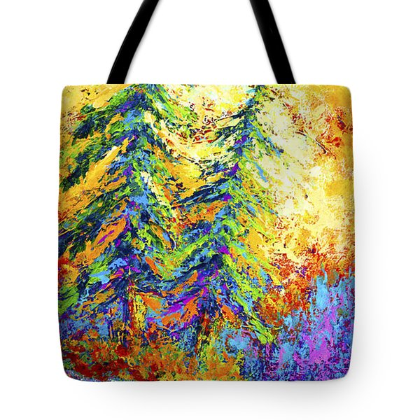 Shoreline Spirits Tote Bag