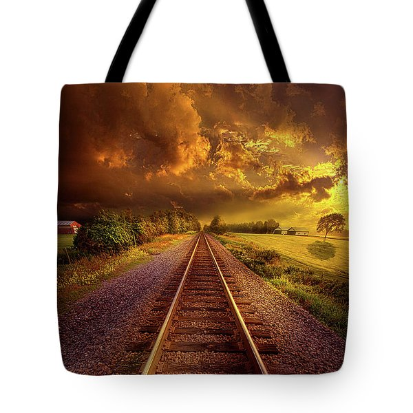 Short Stories To Tell Tote Bag