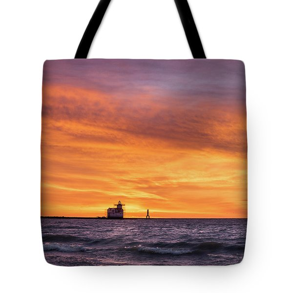 Tote Bag featuring the photograph Should Have Been There by Bill Pevlor