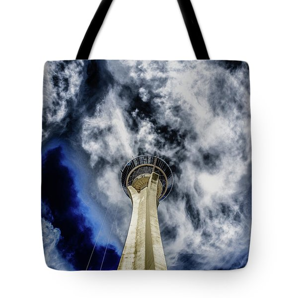 Tote Bag featuring the photograph Shout by Michael Rogers
